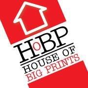 House of Big Prints LLC
