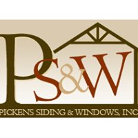 Pickens Siding and Windows, Inc.
