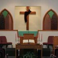 Green City MO First Baptist Church