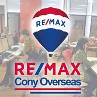 REMAX Cony Overseas