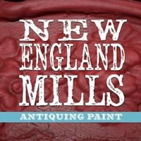 New England Mills Paint