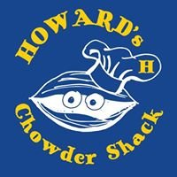 Howard's Chowder Shack in Scituate, Rhode island