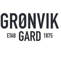 Grønvik Gard