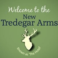 New tredegar arms