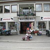 Gavebuda