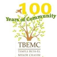 TBEMC/Temple Beth El Mekor Chayim