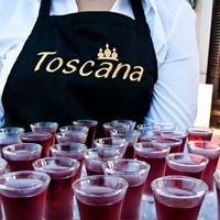 Toscana Weddings & Functions