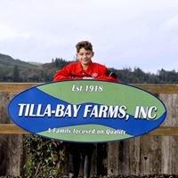 Tilla-Bay Farms, Inc.