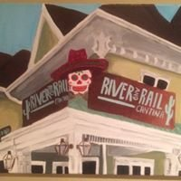 River and Rail Cantina