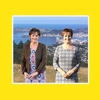 Trish Harrison & Helen Flynn - Ray White Leaders Real Estate