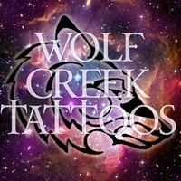 Wolf Creek Tattoos