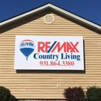 RE/MAX COUNTRY LIVING