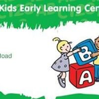 Gracie's Kids Early Learning Center