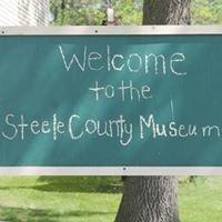 Steele County Museum