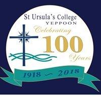 St Ursula's College Yeppoon Alumna