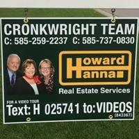 Cronkwright Team