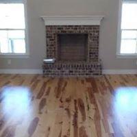 Absolute Hardwood Floors