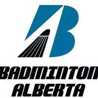 Badminton Alberta