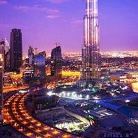 Burj Khalifa Dubai Mall EMAAR Boulevard