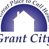City of Grant City, Mo