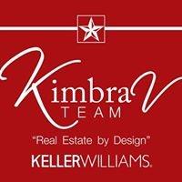 Kimbra V Team