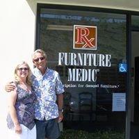 Furniture Medic Of San Diego