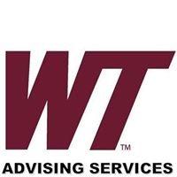 WTAMU Advising Services