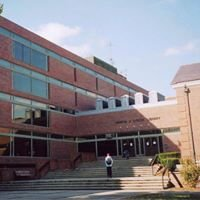 UMass Lowell Lydon Library