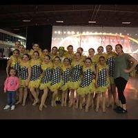 Jagged Edge Dance Company