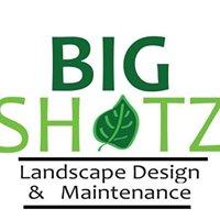 BigShotz Landscape Design & Maintenance