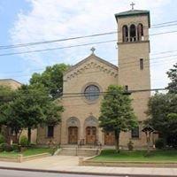 St. Clare Roman Catholic Church