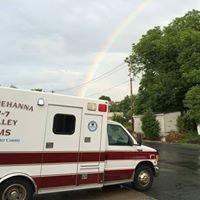 Susquehanna Valley EMS