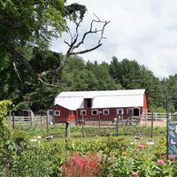 Black Locust Farm Stand of Unity, New Hampshire