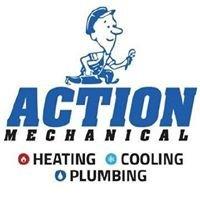 Action Mechanical Inc.