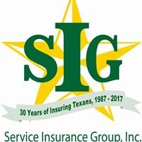 Service Insurance Group, Inc.