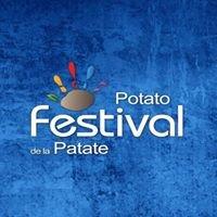 GF Regional Potato Festival / Festival Régional de la Patate de G-S
