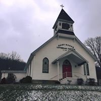 St. Mark's Lutheran Church of Adrian