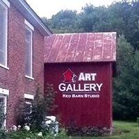 Red Barn Studio