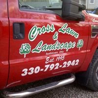Cross Brothers Landscaping, LLC.