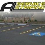 All Service Striping Enterprises LLC