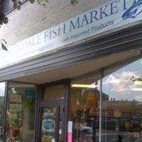 Roslindale Fish Market