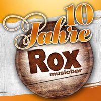 Rox Musicbar Linz