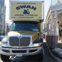 Swan Moving & Storage Inc