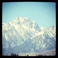 Lone Pine Paiute-Shoshone Reservation