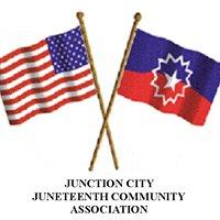 Junction City Juneteenth Community Association