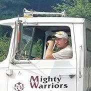 Mighty Warriors Building Services