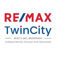 RE/MAX Twin City Realty Inc., Brokerage - Cambridge