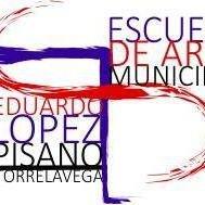 Escuela Municipal de Artes Eduardo López Pisano