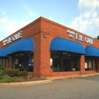 Albany Eye Care