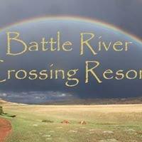Battle River Crossing Resort